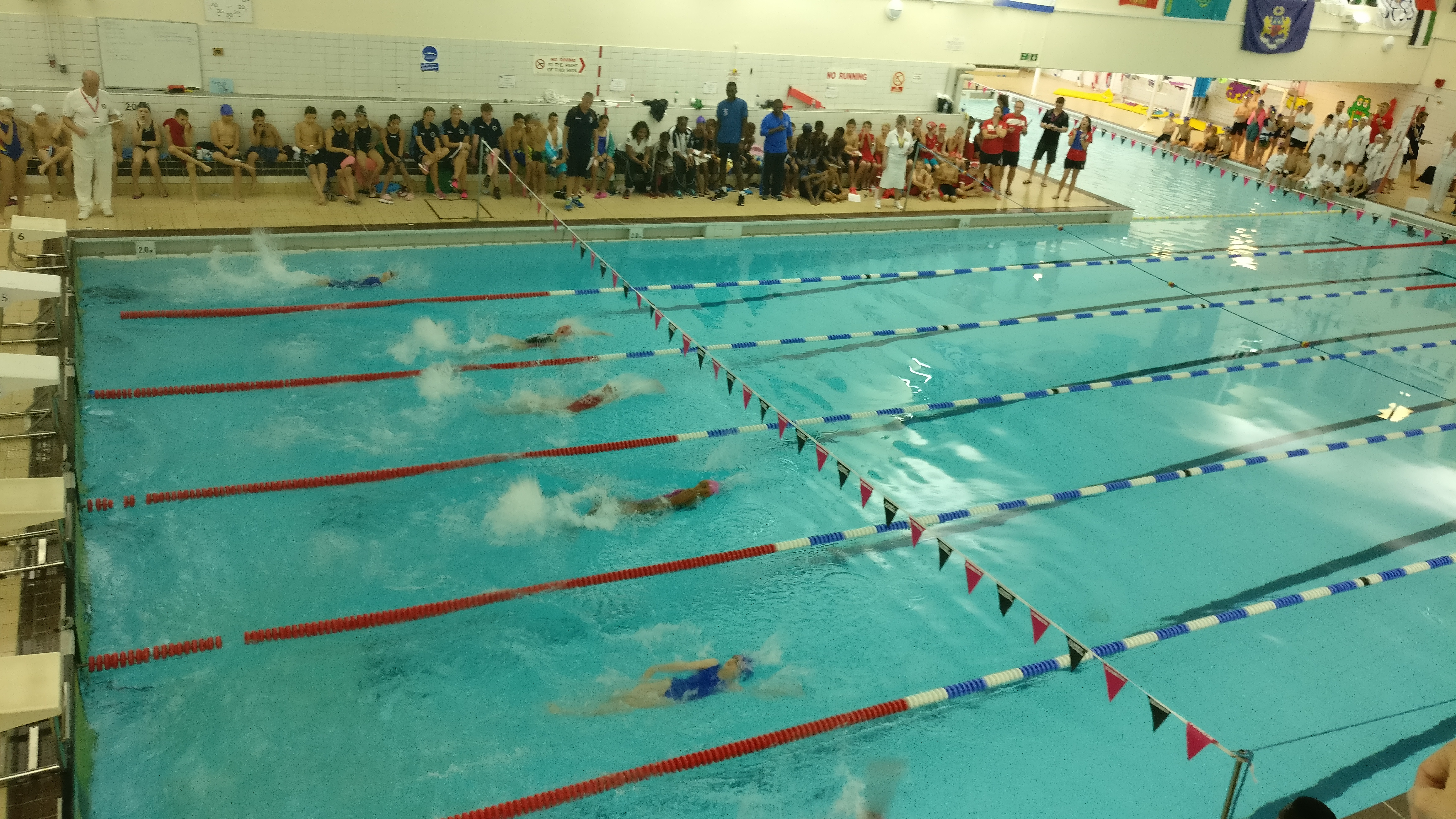 Cobis primary games 11 13 april 2017 council of british international schools for Primary games swimming pool sid