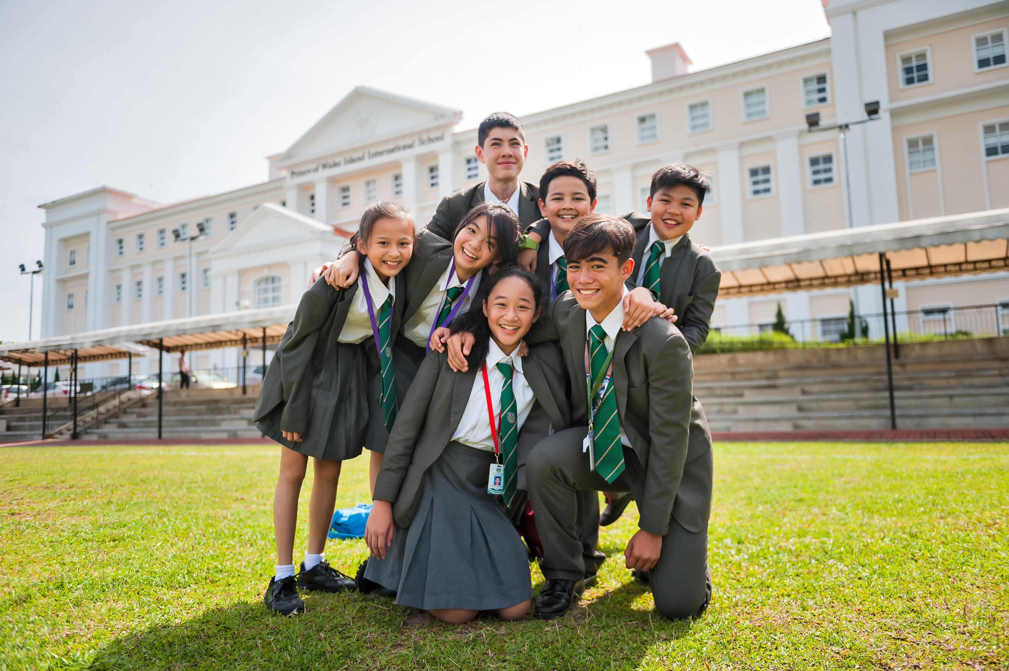Council of British International Schools (COBIS): COBIS